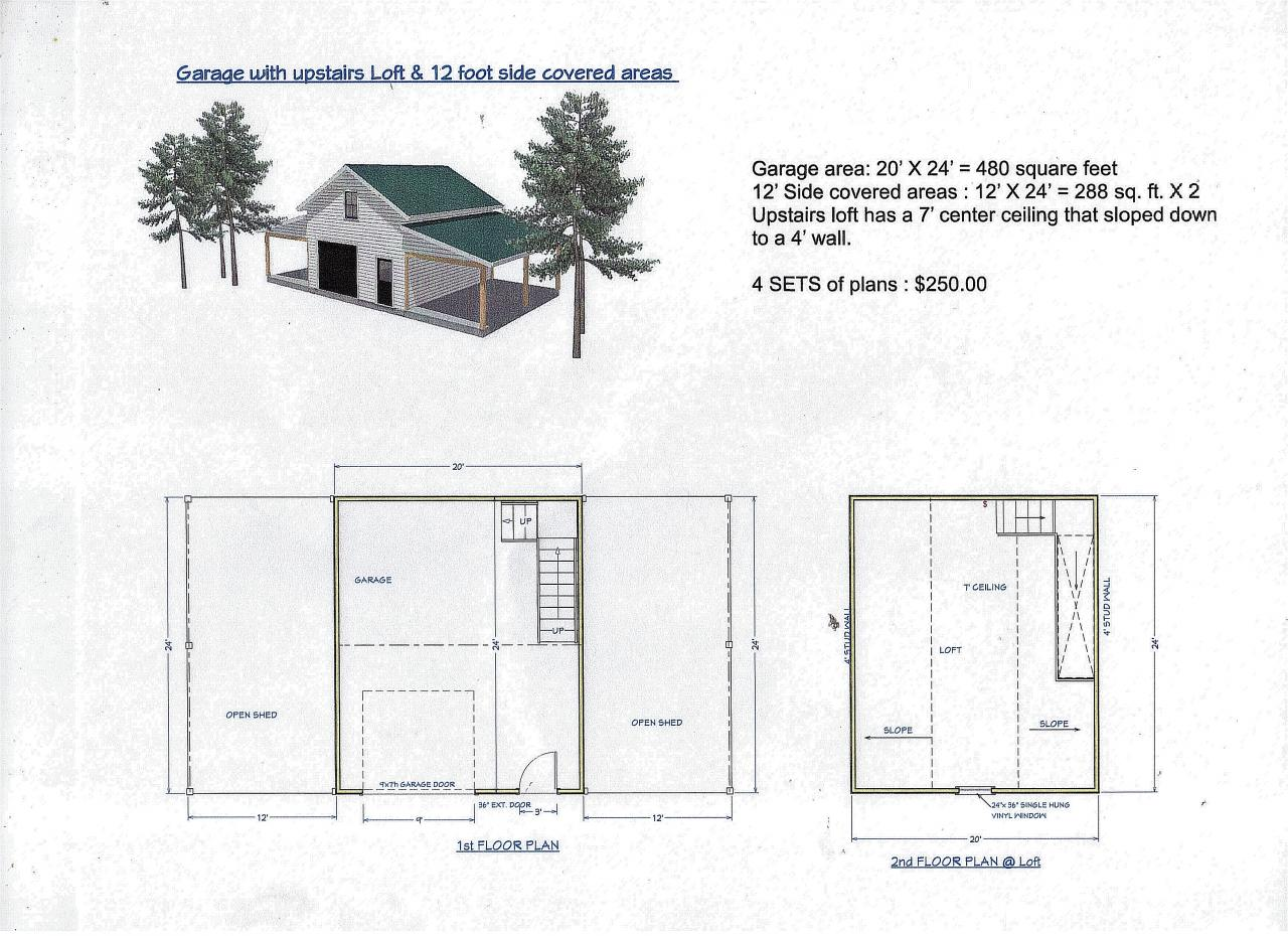 House plans by hope mcgrady garages storage buildings for Garage plans for sale